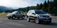www.moj-samochod.pl - Artykuďż˝ - Suzuki Grand Vitara z lekkimi poprawkami
