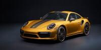 www.moj-samochod.pl - Artykuďż˝ - Porsche 911 Turbo S w limitowanej serii