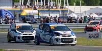 www.moj-samochod.pl - Artykuďż˝ - Kia Lotos Race trzecia wygrana Jana Antoszewskiego