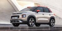 www.moj-samochod.pl - Artykuďż˝ - Citroen kontynuuje ofensywę na rynku wyżej zawieszonych aut