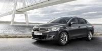 www.moj-samochod.pl - Artykuł - Citroen z nowym sedanem na podbój runku