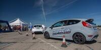 www.moj-samochod.pl - Artykuďż˝ - Sukces programu Ford Driving Skills for Life