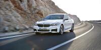 www.moj-samochod.pl - Artykuďż˝ - Nowe wzornictwo BMW także dla serii 6 Gran Coupe