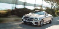 www.moj-samochod.pl - Artykuďż˝ - Mercedes wprowadza na rynek ostatnią wersję nowej E-Klasy