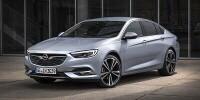 www.moj-samochod.pl - Artykuďż˝ - Premiera Opel Insignia podczas otwartych dni