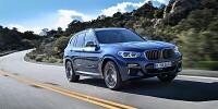 www.moj-samochod.pl - Artykuł - Nowe BMW X3