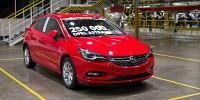 www.moj-samochod.pl - Artykuďż˝ - Z Gliwic zjechało już 250 000 Opel Astra hatchback