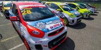 www.moj-samochod.pl - Artykuł - Czwarta runda Kia Lotos Race już 16 lipca
