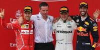 www.moj-samochod.pl - Artykuł - F1 Austria, Bottas ze swoją drugą wygraną