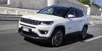 www.moj-samochod.pl - Artykuďż˝ - Nowy Jeep Compass już w salonach