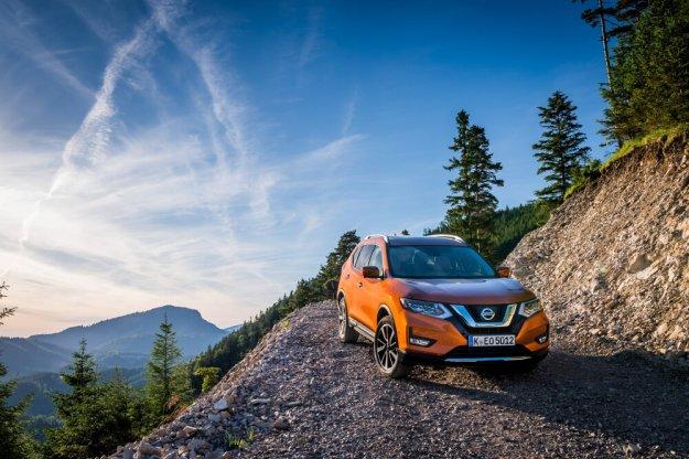 Odświeżony Nissan X-Trail już od 102 000 zł