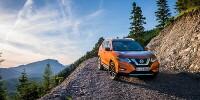 www.moj-samochod.pl - Artykuďż˝ - Odświeżony Nissan X-Trail już od 102 000 zł