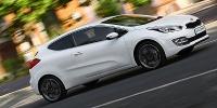 www.moj-samochod.pl - Artykuł - Nadchodzi druga generacja Kii Procee'd