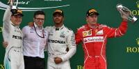 www.moj-samochod.pl - Artykuł - F1: Hamilton ze swoją piątą wygraną w Wielkiej Brytanii