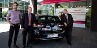 www.moj-samochod.pl - Artykuł - Duży bank przesiada się na ekologiczne Toyoty
