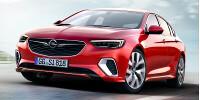 www.moj-samochod.pl - Artykuďż˝ - Najnowszy model ze sportowej rodziny GSi będzie Opel Insignia