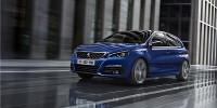 www.moj-samochod.pl - Artykuďż˝ - Odświeżony Peugeot 308 w cenie od 68 000 zł