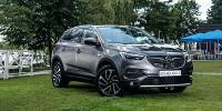 www.moj-samochod.pl - Artykuďż˝ - Opel Grandland X nowy niemiecki SUV za 94 900 zł