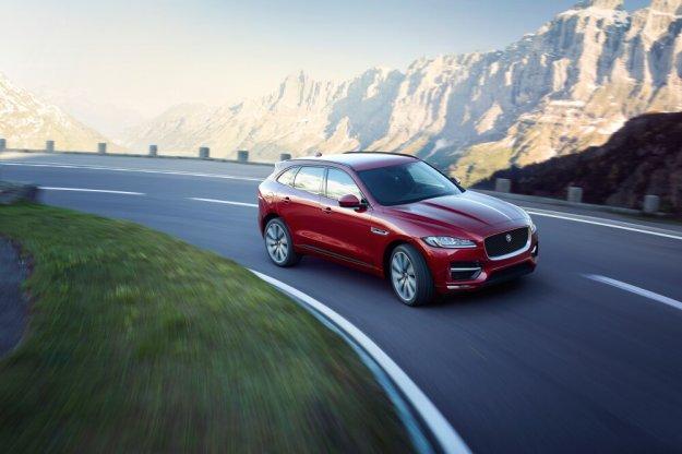 Jaguar poszerza gamę jednostek napędowych