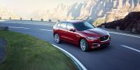 www.moj-samochod.pl - Artykuďż˝ - Jaguar poszerza gamę jednostek napędowych