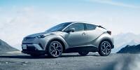 www.moj-samochod.pl - Artykuďż˝ - Klienci Toyoty i Lexusa wybierają coraz częściej auta hybrydowe