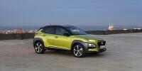 www.moj-samochod.pl - Artykuďż˝ - Hyundai Kona innowacyjny koreański samochód