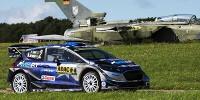 www.moj-samochod.pl - Artykuł - Rajd Niemiec dla Ott Tanak i Ford Fiesta R5