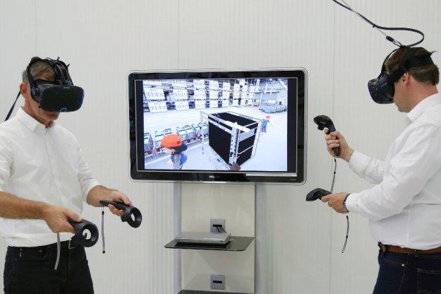 Volkswagen stawia na wirtualną rzeczywistość