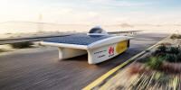 www.moj-samochod.pl - Artykuł - Porsche wspiera zespół biorący udział w wyścigach solarnych