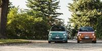 www.moj-samochod.pl - Artykuł - Urodzinowa wersja Fiat 500 Anniversario w cenie od 50 900 zł