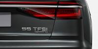 www.moj-samochod.pl - Artykuł - Zmiana oznaczenia wersji silnikowych nowych Audi