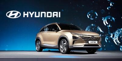 www.moj-samochod.pl - Artykuł - Nowy samochód koreańskiej marki Hyundai napędzany wodorem