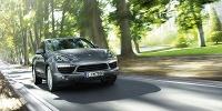 www.moj-samochod.pl - Artykuďż˝ - Porsche Cayenne S jeszcze mocniejszy