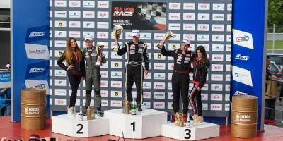 www.moj-samochod.pl - Artykuďż˝ - Piąta runda Kia Lotos Race za nami
