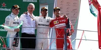 www.moj-samochod.pl - Artykuł - Hamilton nowym liderem F1