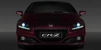 www.moj-samochod.pl - Artykuďż˝ - Honda CR-Z dostaje drugą szansę