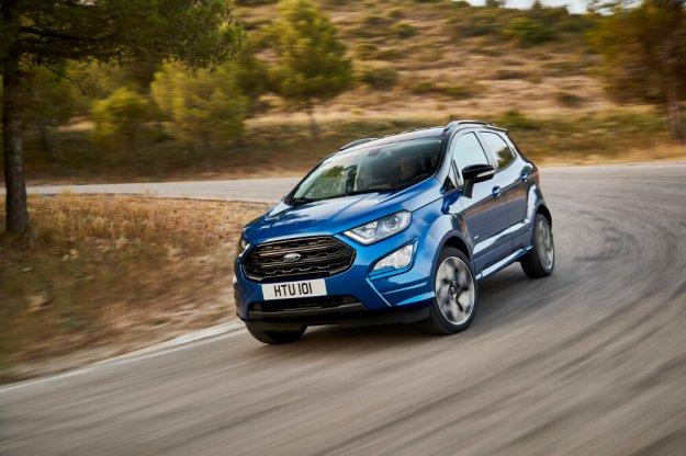 Ford EcoSport zawita w końcu także na Polski rynek