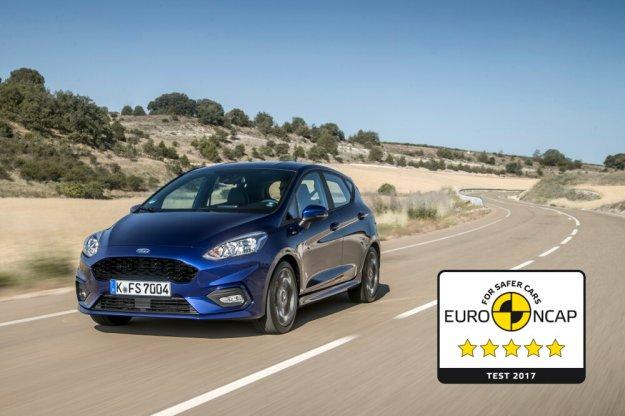 Kolejna odsłona wyników testów EuroNCAP