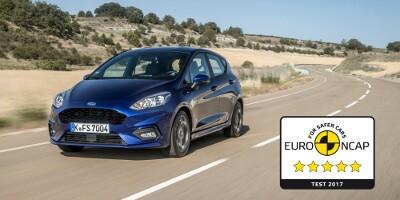 www.moj-samochod.pl - Artykuďż˝ - Kolejna odsłona wyników testów EuroNCAP