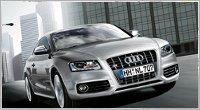 www.moj-samochod.pl - Artykuł - Oto pogromca BMW M3, czyli Audi RS5