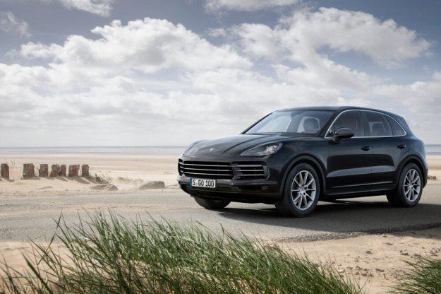 Trzecia generacja Porsche Cayenne już od 359 120 zł