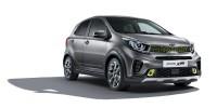 www.moj-samochod.pl - Artykuďż˝ - Kia idzie za trendem, nowy Kia Picanto X-Line
