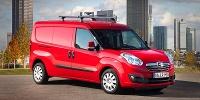 www.moj-samochod.pl - Artykuďż˝ - Nowy Opel Combo - Van na 108 sposobów
