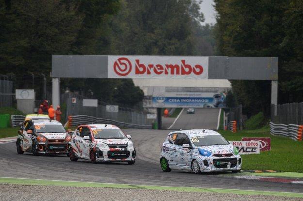 Kamil Serafin mistrzem Kia Lotos Race w sezonie 2017