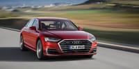www.moj-samochod.pl - Artykuďż˝ - Nowe Audi A8 już w sprzedaży