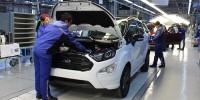 www.moj-samochod.pl - Artykuł - Ruszyła produkcja nowego Ford EcoSport