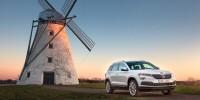 www.moj-samochod.pl - Artykuł - Skoda Karoq już od 87 900 zł z bogatym wyposażeniem