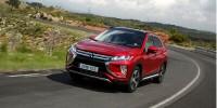 www.moj-samochod.pl - Artykuł - Ruszyła przedsprzedaż nowego Mitsubishi Eclipse Cross