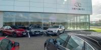www.moj-samochod.pl - Artykuł - Infiniti nie zwalnia tempa na naszym rynku