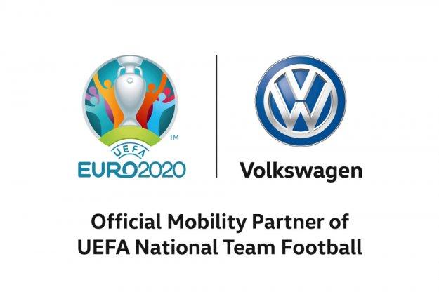 Volkswagen nowym partnerem UEFA